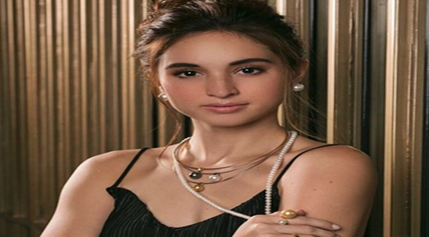 Coleen Garcia Reveals Something About Her Wedding Gown