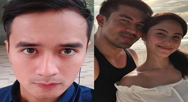 Sa Mga Bituin Na Lang Ibubulong - JM De Guzman