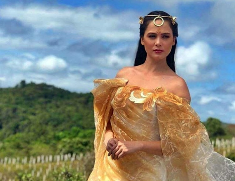 Kristine Hermosa Accepted \'Bagani\' Offer Due To This Reason