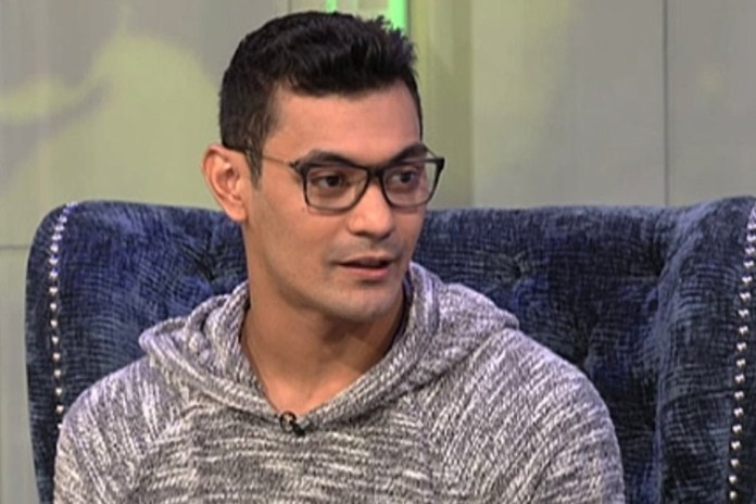 Why Gary Valenciano's Family Keeps Him Away From His Son Gab?