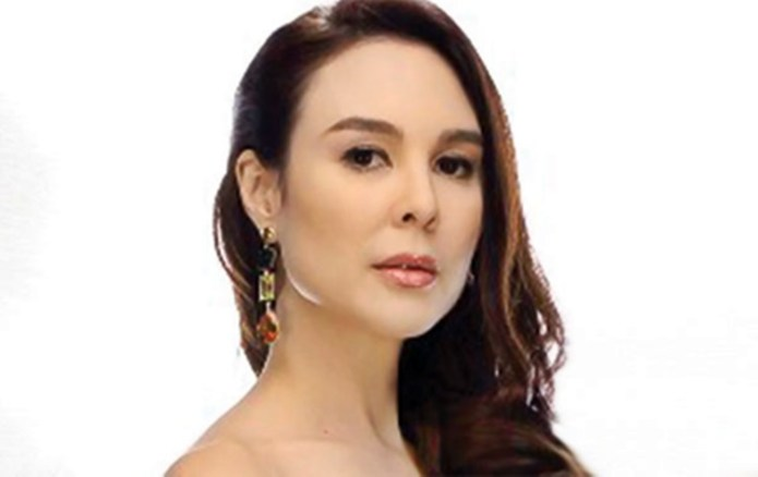 Gretchen Barretto