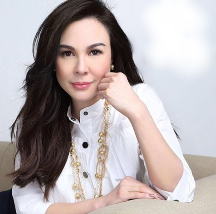 Image result for GRETCHEN BARRETTO