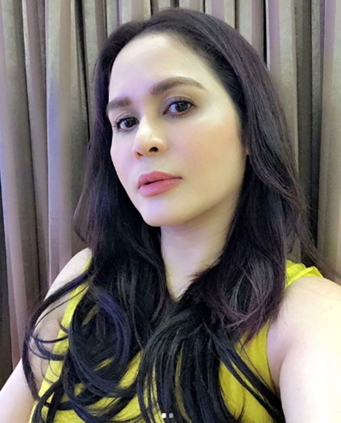 Mansion of Jinkee Pacquiao and Manny Pacquiao