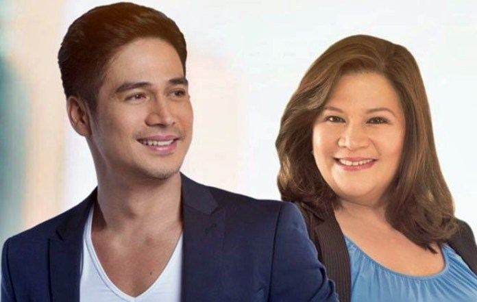Special girl in Piolo Pascual's life