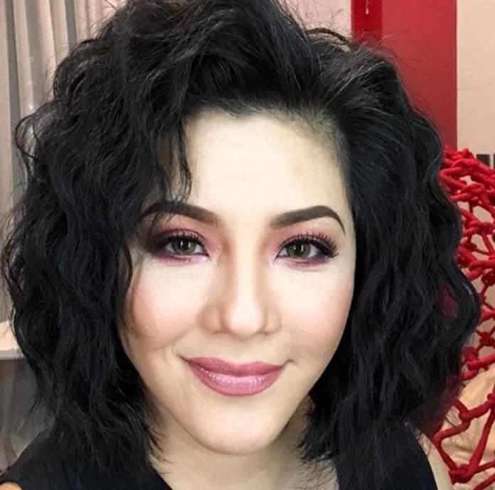 Regine Velasquez S Rumored Network Transfer Judy Ann Santos Reacts