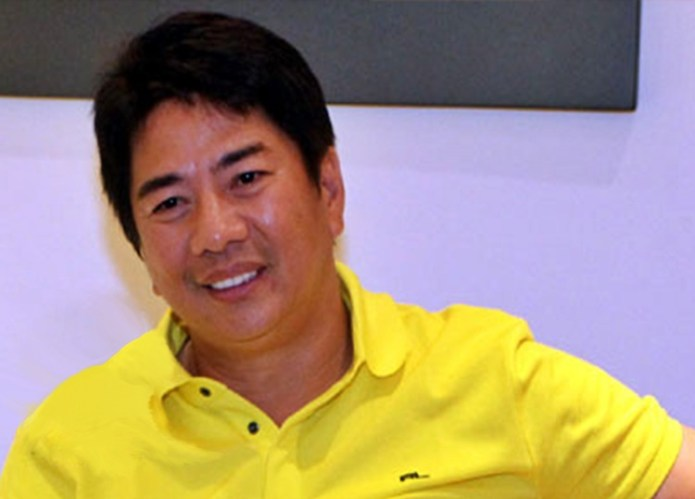 Willie Revillame Game Show