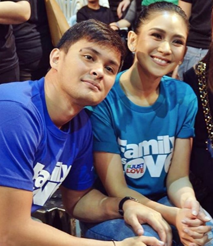PHOTO Matteo Guidicelli Caught Netizens Attention W/ His New Look