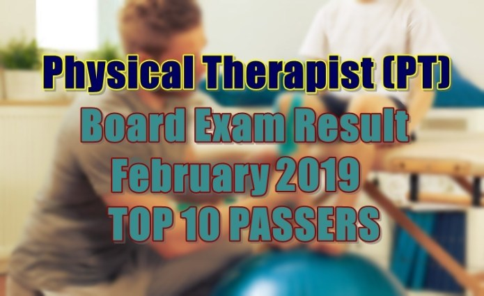 physical therapist top 10