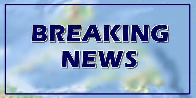 BREAKING NEWS: Earthquake With 4 4 Magnitude Hits Ilocos Norte