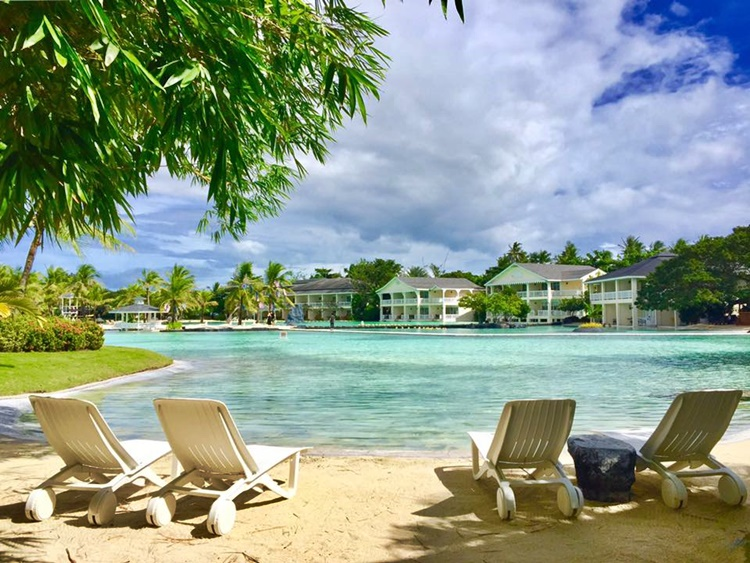 Plantation Bay Resort And Spa, Cebu - Philippine News Feed