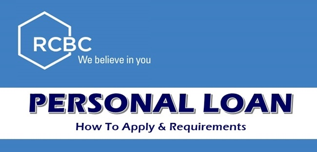 Security Bank Personal Loan Requirements