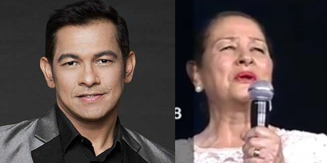 Gary Valenciano Reveals Mother's Cause Of Death