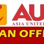 AUB Loan Offers