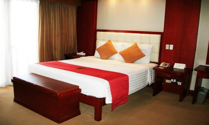 Pampanga Hotels