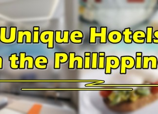 Unique Hotels Philippines