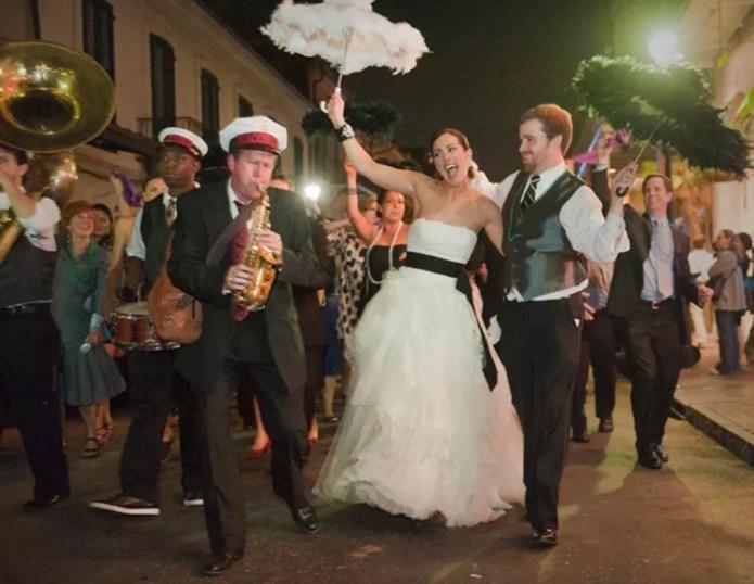 Wedding reception ideas