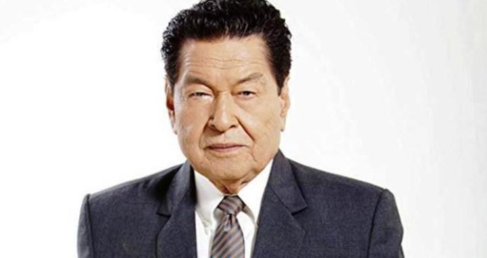 Eddie Garcia