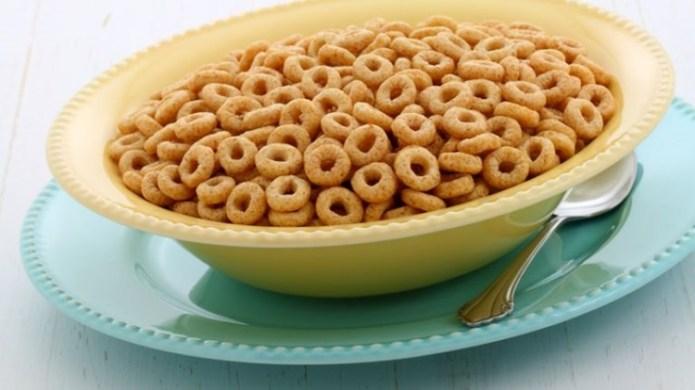 5. Breakfast Cereal