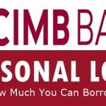 CIMB Bank Loan