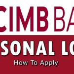 CIMB Bank Personal Loan