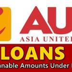 AUB Loans
