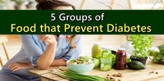 Food Prevent Diabetes