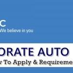 RCBC Corporate Auto Loan