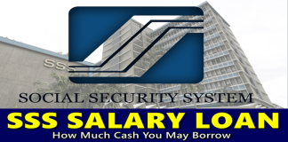 SSS Salary Loan Renew