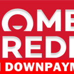 Home Credit Loan Downpayment