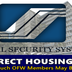 SSS Direct Housing Loan