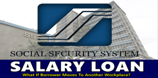 SSS Salary Loan Offer
