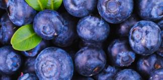 Eating Acai Berries