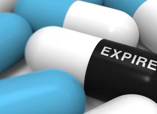 expired medication
