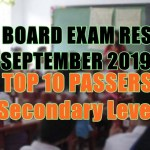 let board exam top 10 sec