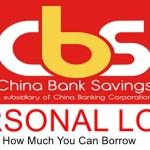 China Bank Savings Loan