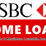 HSBC Home Loan Offer