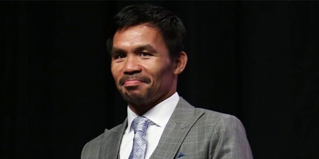 Senator Manny