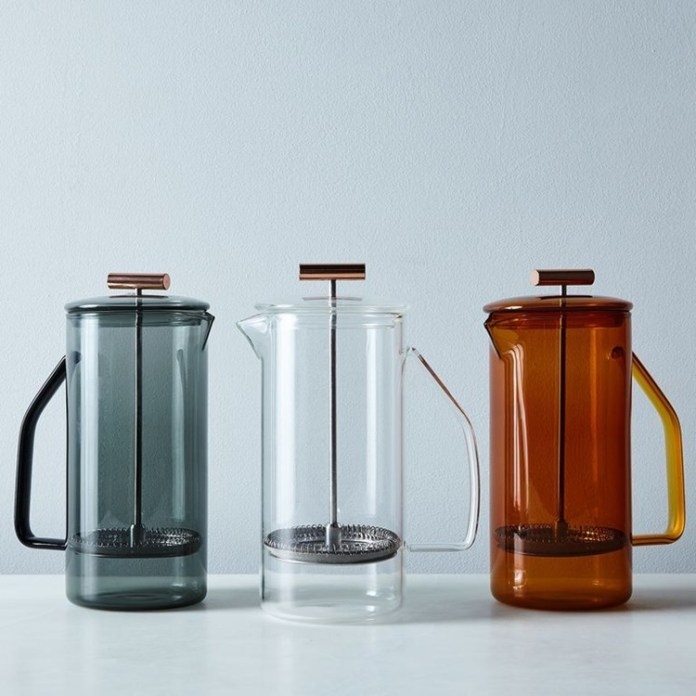 holiday gift ideas french press