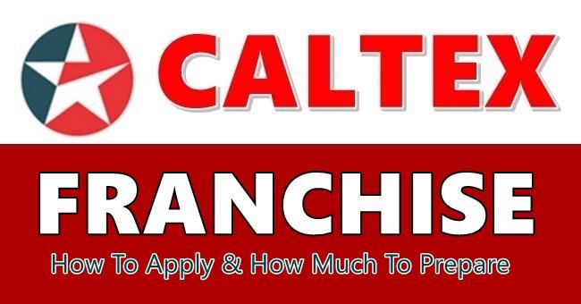 Caltex Franchise