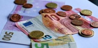 Euro Rate to Philippine Peso