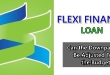 Flexi Finance Loan