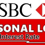 HSBC Personal Loan Interest Rate