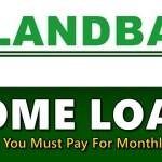 Landbank Home Loan