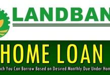 Landbank Loan