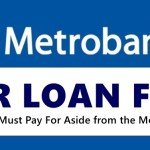 Metrobank Car Loan Fees