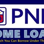 PNB Smart Home Loan