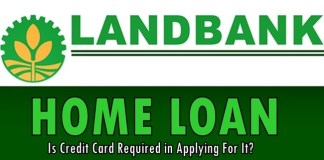 Landbank Home Loan