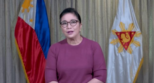"""Leni Hits Roque's Statement: """"Ang Mga Namatay Ay Hindi Statistics Lang"""""""