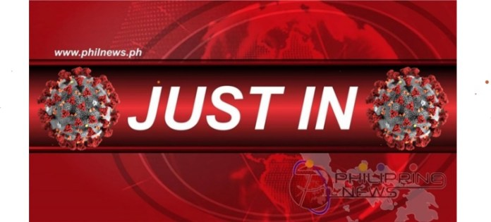 JUST IN: Philippines Records 3,954 New Cases Of COVID-19 (July 30)
