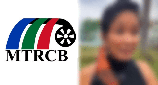 The Voice Behind MTRCB Announcement – It's Not Charo Santos